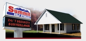 Photo of Summit Self Storage