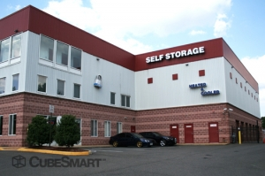 Photo of Backlick Self Storage