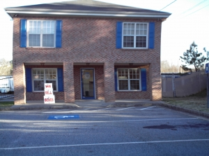 Photo of AAAA Self Storage - Buford - Commerce Dr.