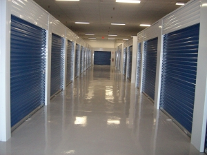 Photo of Getwell Self Storage by Move It