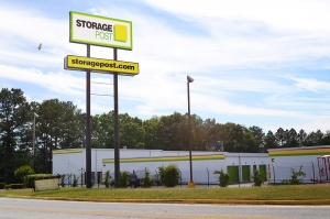 Photo of Storage Post Atlanta - Doraville