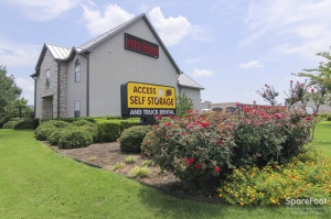 Photo of Access Self Storage - Lancaster