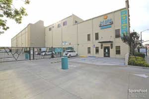 Photo of Saf Keep Self Storage - Los Angeles - Melrose Avenue