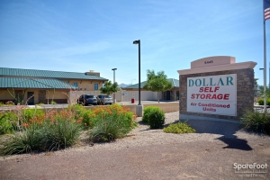 Photo of Dollar Self Storage - Laveen