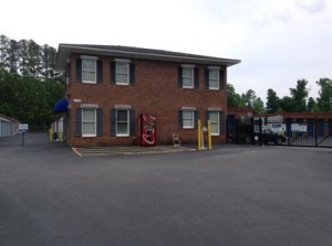 Photo of Uncle Bob's Self Storage - Raleigh - Atlantic Ave