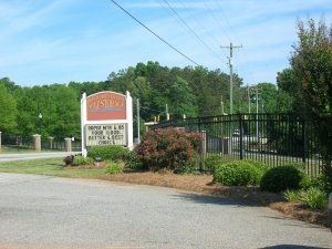 Photo of Roper Mountain Road Self-Storage