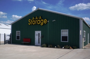Photo of AAA Storage 71st
