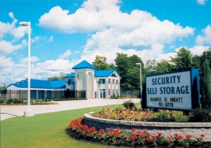 Photo of Security Self Storage - Highland Heights
