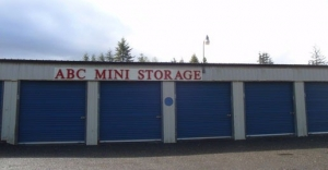 Photo of ABC Mini Storage - Aberdeen