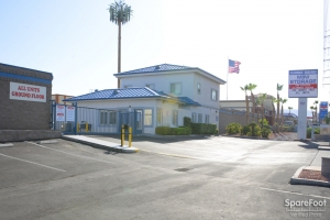 Photo of Flamingo Durango Self Storage