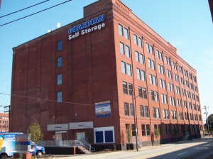 Photo of Guardian Storage | Strip District