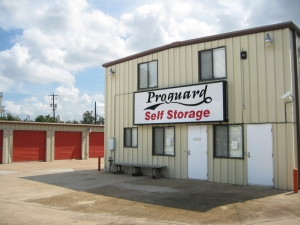 Photo of Proguard Self Storage - Heights