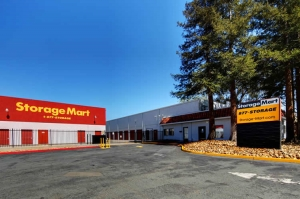 Photo of StorageMart - Clayton Rd & Ayers