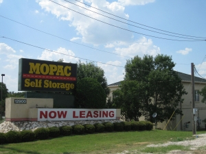 Photo of Mopac Self Storage