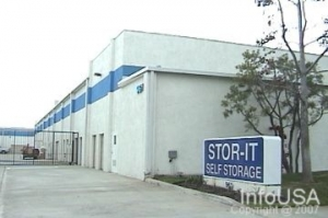 Photo of Stor-It Costa Mesa