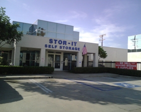 Photo of Stor-It Marina Del Rey