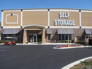 Photo of Fairview Place Self Storage